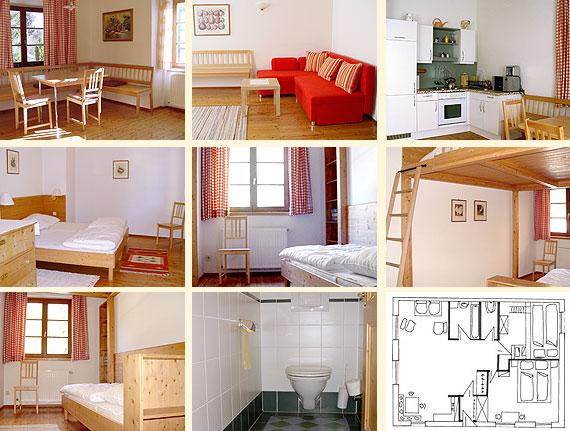 schloss manndorf. Black Bedroom Furniture Sets. Home Design Ideas